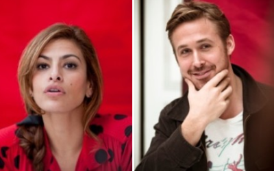 Ryan Gosling and Eva Mendes … beyond the pines!
