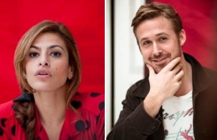 Ryan Gosling and Eva Mendes … beyond the pines!