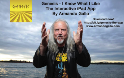 ONLY US$9.99 the GENESIS APP available NOW!